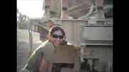 Забавни моменти в армията - Всеки път, когато се докосваме