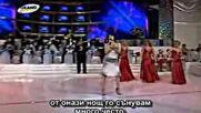 Poludela - Tanja Savic (bg subs)