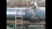 Ето кой спря газът за българия