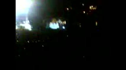 Whitesnake - Love Aint No Stranger (live)