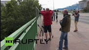 Poland: Hunt for the 'Nazi gold train' continues in Walbrzych