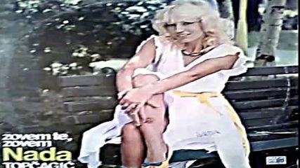 Nada Topcagic - Majko moja - Audio 1984 Hd