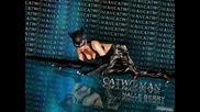 Catwoman Ost Egyptian Theme