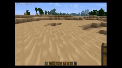 minecraft как да се измъкнете от капанчето урок еп 12