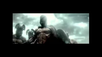 300 - Themistocles vs Persian general