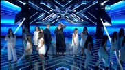 X Factor Live (08.12.2015) - част 3