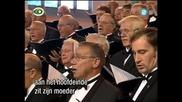 Холандски хор с невероятно изпълнение на Болен ми лежи Миле Попйорданов