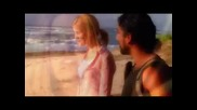 Lost season 6 - Moment - Sayid & Shannon flashback