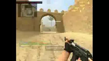 Counter Strike Source Hacker.avi