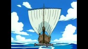 One Piece Episode 004