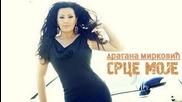Dragana Mirkovic - Srce moje ( Official Song 2011 )