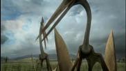 Летящи Чудовища - Планетата на Динозаврите