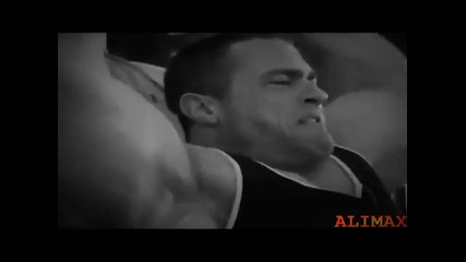 Bodybuilding Motivation - I Am Champion- 2012