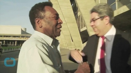 Pele to Join New York Cosmos on Cuba Trip