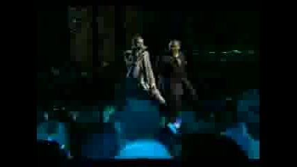 Justin Timberlake - My Love Sexyback Vma06