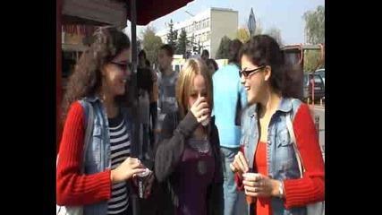 Доника, Марти, Вяра И Nescafe 3in1