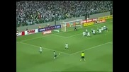 Ronaldinho Hattrick ~ Atletico Mineiro vs Figueirense 6-0 ~ 06/10/2012