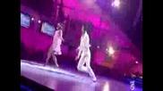 Танц - Benji & Donyelle - Jazz