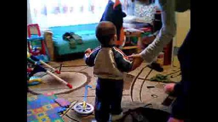Бебе Танцьор