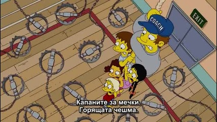 The Simpsons s21e06 Hdd +subtitle