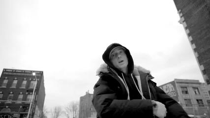 Пръска! Eminem, Royce da 5'9, Big Sean, Danny Brown, Dej Loaf, Trick Trick - Detroit Vs. Everybody