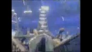 Jeff Hardy Tribute - klip za konkursa na rukavicata