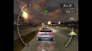 Nfsu2 - Drag Show With Ford Mustang Gt By Inex