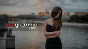 Deep Vocal » Blank Аnd Jones ft. Delerium - Fallen » Dj Kapral Remix » Текст + Превод