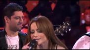 Jelena Vuckovic & Dj Vujo - Dragane • 06.12.2013.