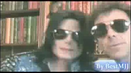 Michael Jackson - I m Alive