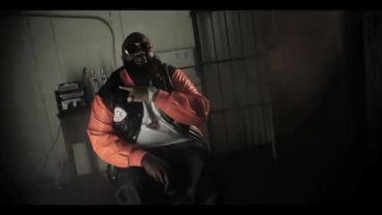 New* Rick Ross - Yella Diamonds Official Video Hd