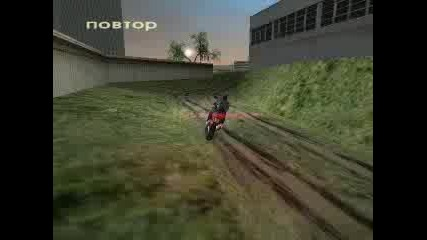 Gta Vs Stunts By Rapar4eto22 part 1