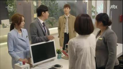 Влюбих се в Сун Чонг - Епизод - 15