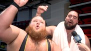 Heavy Machinery wants to barbecue with The New Day: WWE.com Exclusive, June 25, 2019