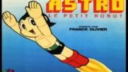 Franck Olivier--astro le petit robot 1985