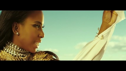 Hit! Sevyn Streeter - How Bad Do You Want It + Превод