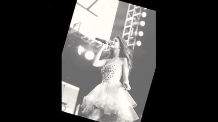 Selena Gomez. #2 . Round And Round