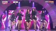 98.0118-7 Aoa - Bing Bing, [mbc Music] Show Champion E212 (180117)