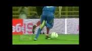 Football bg action супер гол на Калоян Караджинов срещу Левски