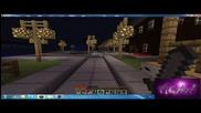 Minecraft server by:badboy_71