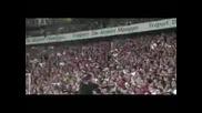 Феновете На Eintracht Frankfurt