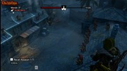 Assassin's Creed: Revelations Den Defense