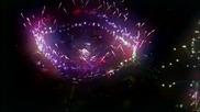 Извънземният Срещу Мистико - Още Един Мач (26.07.2012)