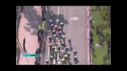 Марсел Кител спечели първия етап от Обиколката на Турция