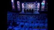 X Factor Bulgaria - Анастасия Вутова 12.09.2011