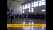 Вьлчидолският Отбор По Баскетбол