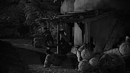 Ugetsu Monogatari (1953) / Разкази на бледата луна след дъжд - (1/2)