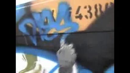 Risuvane Na Grafiti - Graffiti Nacs Lesen