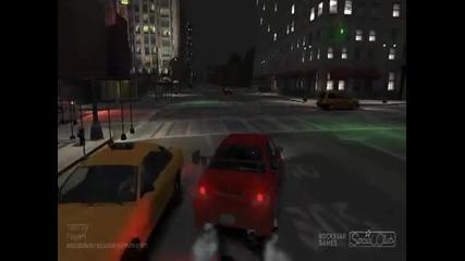 Gta 4 Tokyo Drift