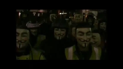 Anonymous - Operation Armagedon